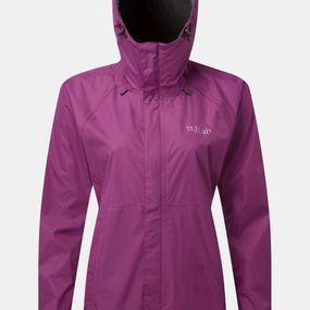 Rab Womens Downpour Hiking Jacket