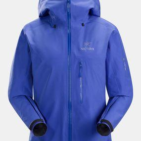 Arcteryx Womens Alpha FL Hiking Jacket