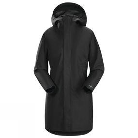 Womens Codetta Coat