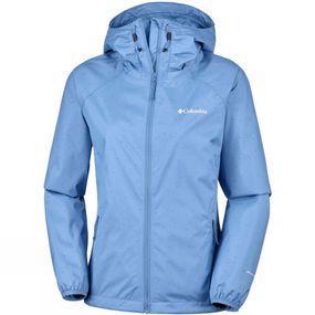 Columbia Womens Ulica Hiking Jacket