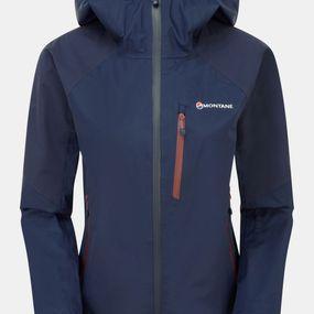 Montane Womens Ajax Hiking Jacket