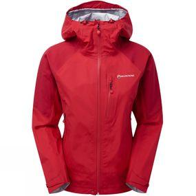 Womens Ajax Jacket