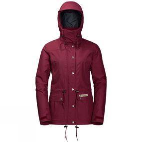 Jack Wolfskin Womens Merlin XT Hiking Jacket