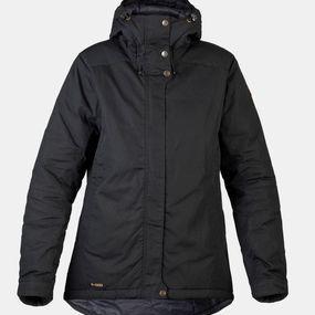 Fjallraven Skogsö Padded Hiking Jacket W
