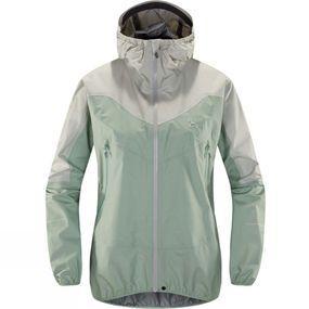 Haglofs Womens L.I.M Comp Hiking Jacket