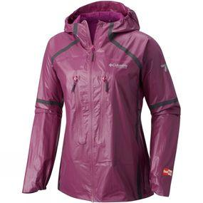 Columbia Womens OutDry Ex Featherweight Shell Hiking Jacket