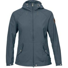 Fjallraven Womens Greenland Wind Hiking Jacket