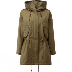 Aigle Womens Brokefielder Jacket