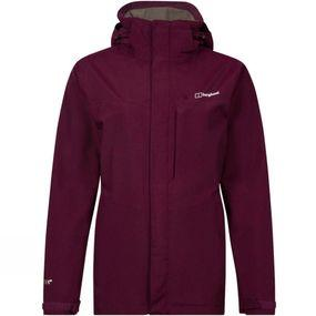 Womens Hillwalker Long Ia Jacket