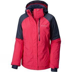 Womens Wildside Jacket