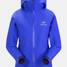 Womens Zeta SL Jacket