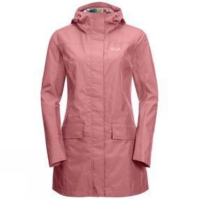 Womens Cape York Coat