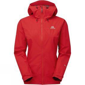 Mountain Equipment Womens Garwhal Hiking Jacket