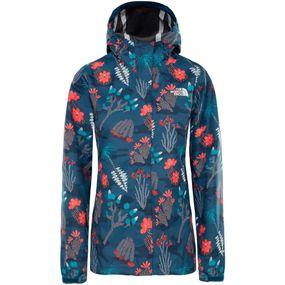 The North Face Womens Print Venture Hiking Jacket