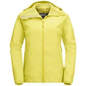 Womens Sierra Pass Jacket