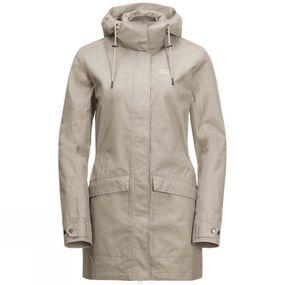 Womens Rocky River Coat