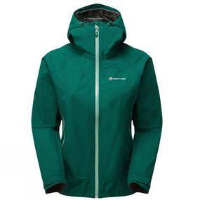 Montane Womens Pac Plus Hiking Jacket