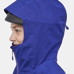 Womens Triolet Jacket