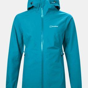 Berghaus Womens Ridgemaster PZ Shell Hiking Jacket