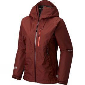 Womens Exposure/2 GTX Paclite Jacket