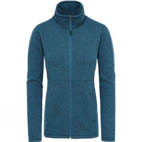 The North Face Womens Crescent Full-Zip Sweatshirt
