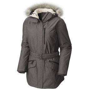 Womens Carson Pass II Jacket