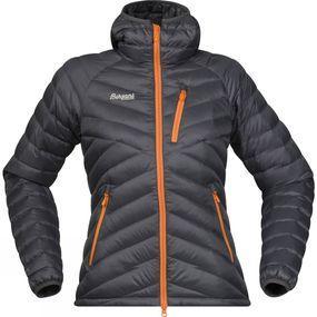 Bergans Womens Slingsbytind Down Hiking Jacket