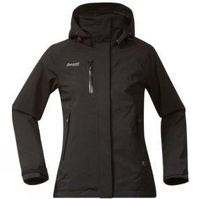 Bergans Womens Flya Insulated Hiking Jacket