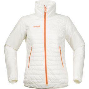 Bergans Womens Uranostind Insulated Hiking Jacket