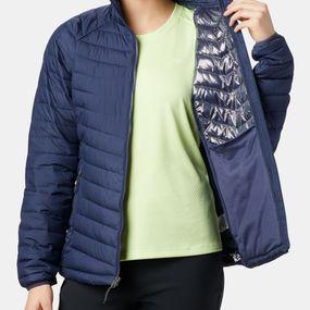 Womens Powder Lite Jacket