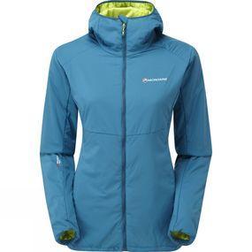 Montane Womens Halogen Alpha Hiking Jacket
