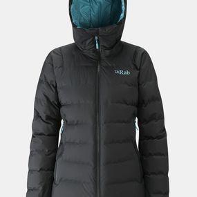 Womens Valiance Jacket