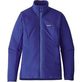 Patagonia Womens Nano-Air Light Hybrid Hiking Jacket