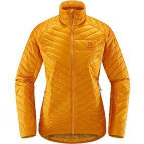 Haglofs Womens L.I.M Barrier Jacket