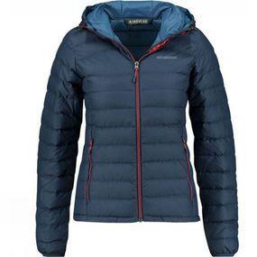 Ayacucho Womens Himalaya Down Hooded Hiking Jacket WAS £120 NOW £70