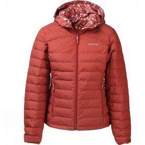 Womens Himalaya Reversible Down Jacket