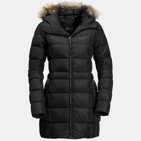 Womens BaffIn Island Jacket