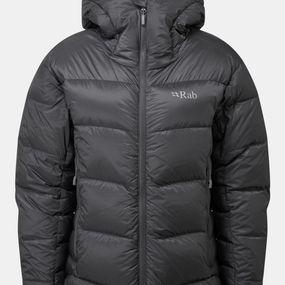 Womens Positron Pro Jacket