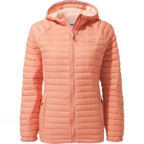 Womens Ventalite Hooded Jacket