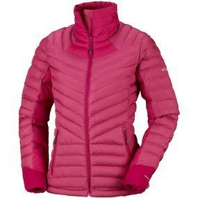 Womens Windgates Jacket