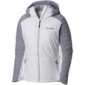 Womens Whistler Peak Jacket