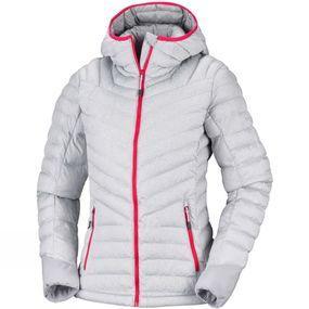 Womens Windgates Hooded Jacket