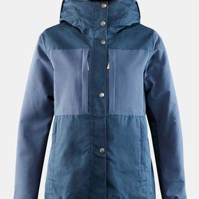 Womens Övik Stretch Padded Jacket