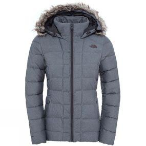The North Face Womens Gotham Jacket II