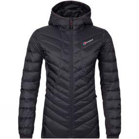 Womens Tephra Stretch Reflect Jacket