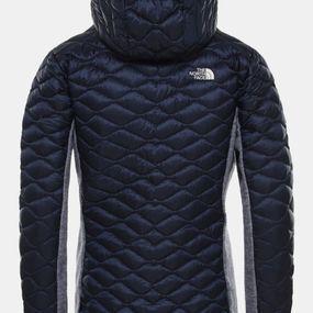 Women's Inlux Wool Hybrid Jacket