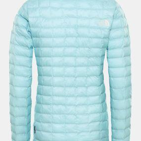 Womens Thermoball Eco Packable Jacket