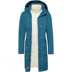 Womens Suzanne Triclimate Jacket
