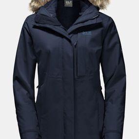 Womens Arctic Ocean 3in1 Jacket Womens Arctic Ocean 3in1 Jacket by Jack Wolfskin