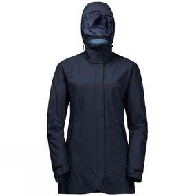 Womens Ruunaa 3In1 Jacket
